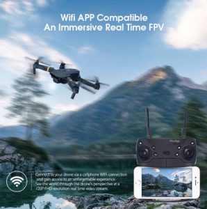 Eachine E58 Quadcopter Camera Drone - Kid's Camera Co. Free Shipping Australia Wide | Buy Now, Pay Later
