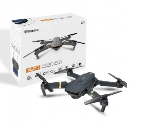 Eachine E58 Quadcopter Camera Drone - Kid's Camera Co. Free Shipping Australia Wide   Buy Now, Pay Later