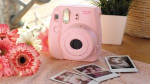 Fijifilm Instax Camera Mini 9 Instant Camera For Kids - Kid's Camera Co. Free Shipping Australia Wide   Buy Now, Pay Later