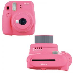 Fijifilm Instax Camera Mini 9 Instant Camera For Kids - Kid's Camera Co. Free Shipping Australia Wide | Buy Now, Pay Later