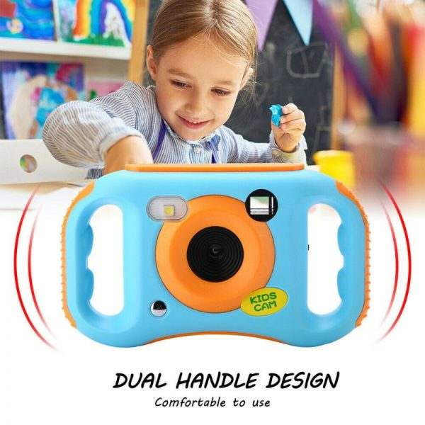The Cam Kid's Underwater Camera & Camcorder - Kid's Camera Co. Free Shipping Australia Wide | Buy Now, Pay Later