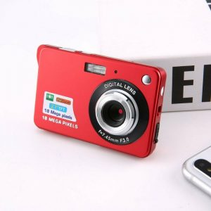 The 2.0 Kid's Digital Camera (18 Megapixels) - Kid's Camera Co. Free Shipping Australia Wide | Buy Now, Pay Later
