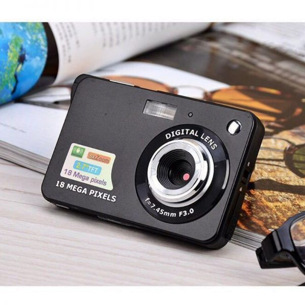 The 2.0 Kid's Digital Camera (18 Megapixels) - Kid's Camera Co. Free Shipping Australia Wide   Buy Now, Pay Later