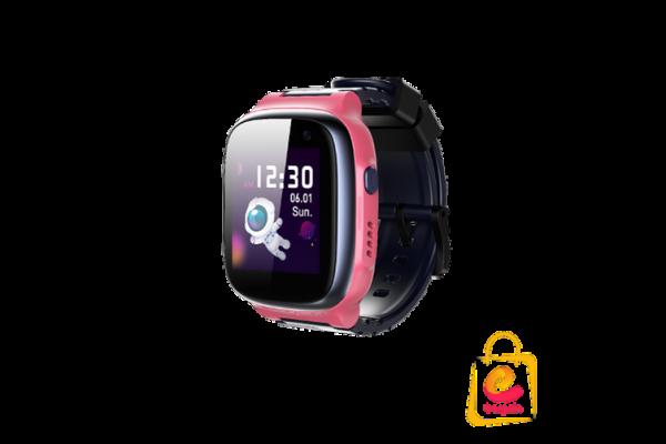 4G 360kids Smart Watch E1