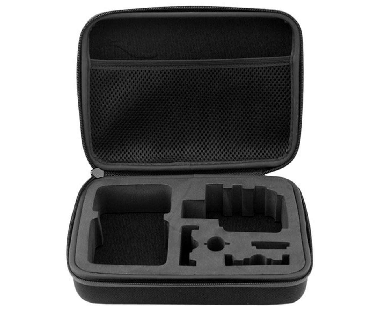 1080P Full Hd Sports Camera 30M Waterproof Loop Rec A9 Action Camera W/ Case - Yellow