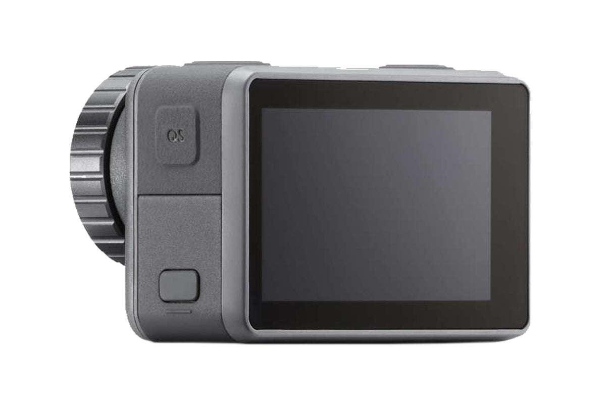 DJI Osmo Action 4K Cam