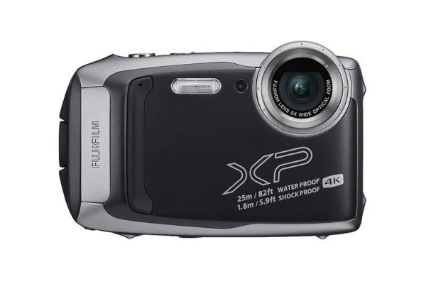 Fujifilm FinePix XP140 Action Camera - Dark Silver - Kid's Camera Co.jpg