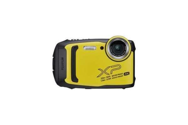 Fujifilm FinePix XP140 Yellow - Kid's Camera Co.jpg