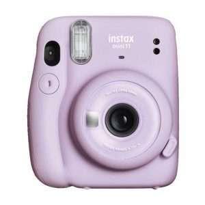 Fujifilm Instax Mini 11 Instant Camera (Lilac Purple) - Kid's Camera Co.jpg