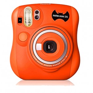 Fujifilm Instax Mini 25 Instant Film Camera Halloween - FREE DELIVERY - Kid's Camera Co.jpg