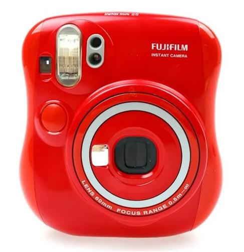 Fujifilm Instax Mini 25 Instant Film Camera New Year Version - FREE DELIVERY - Kid's Camera Co.jpg