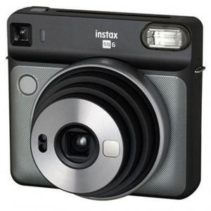 Fujifilm Instax SQUARE SQ6 Camera Graphite Gray - FREE DELIVERY - Kid's Camera Co.jpg