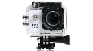 "Full Hd 1080P Sports Dv Camera 30M Waterproof + Wifi 1.5"" Lcd Mount White - Kid's Camera Co.jpg"