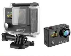 H3 Waterproof Dual Lcd Screen Uhd 4K Wifi Hdmi Sport Action Pro Camera Black - Kid's Camera Co.jpg