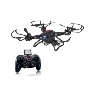 Holy Stone F181C RC Quadcopter Drone HD Camera 2.4GHz 6-Gyro with One Key Return - Kid's Camera Co.jpg