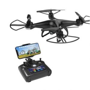 Holy Stone HS110D FPV RC Drone 1080P HD Camera Live Video 120掳 Quadcopter NEW - Kid's Camera Co.jpg