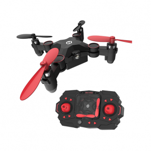 Holy Stone HS190 Foldable Mini Nano RC Drone Kids Portable Pocket Quadcopter - Kid's Camera Co.jpg