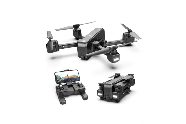 Holy Stone HS270 GPS 2.7K Foldable Drone with FHD FPV Camera Live RC Quadcopter - Kid's Camera Co.jpg