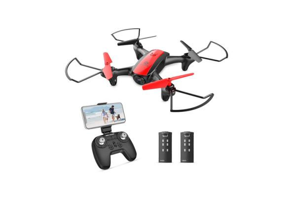 Holy Stone HS370 FPV RC Drone HD Camera Live Video WiFi Quadcopter Altitude Hold - Kid's Camera Co.jpg