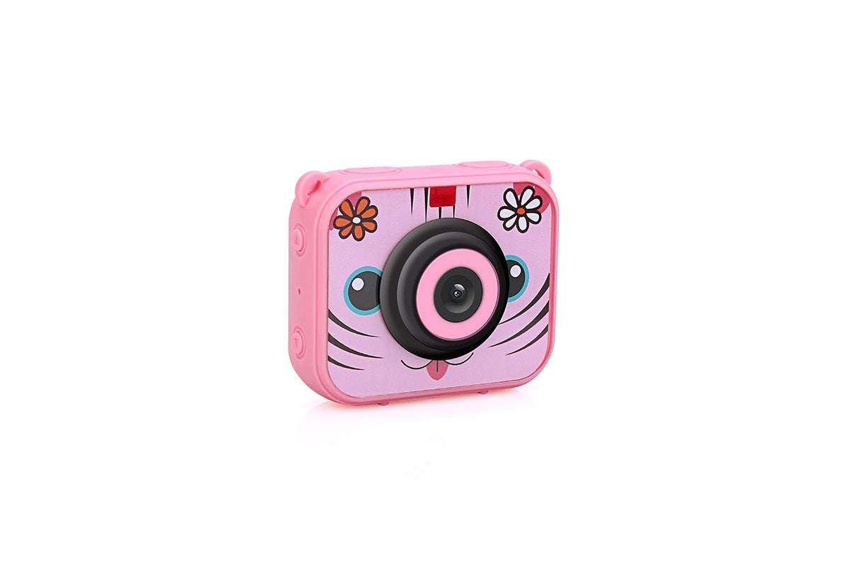 Kogan Kids Action Camera (Pink)