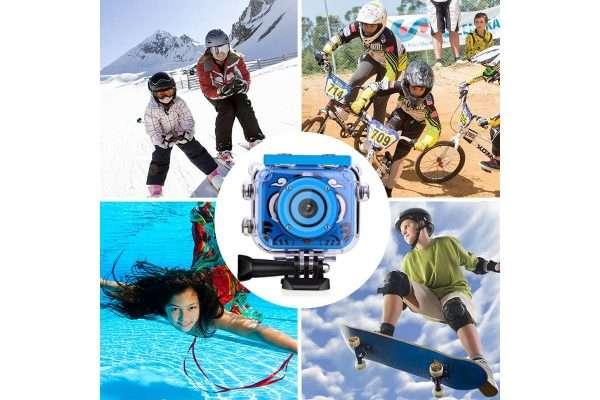 Action Camera (Blue) - Kid's Camera Co.jpg