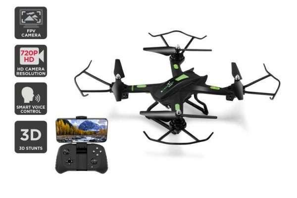 Kogan VultureX Drone with FPV Wi-Fi Camera - Kid's Camera Co.jpg
