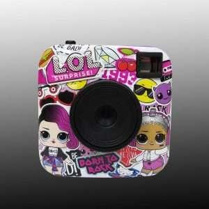 Kids/Children Digital Camera Stores 100 Photos/Shoot Video Clip 5y+ - Kid's Camera Co.jpg
