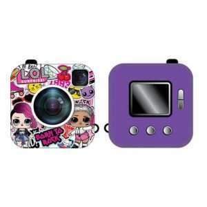 LOL Surprise Kids/Children Digital Camera Stores 100 Photos/Shoot Video Clip 5y+ - Kid's Camera Co.jpg