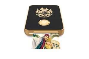 Lifeprint Harry Potter 2 x 3 Photo & Video Portable Printer - Black (90026410) - Kid's Camera Co.jpg