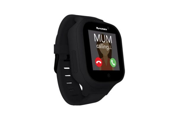 Moochies Smartwatch Phone for Kids (Black) - Kid's Camera Co.jpg
