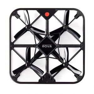 ROVA A10 Blk Flying Selfie Air Drone FHD Video Camera/12MP Photo for Smartphone - Kid's Camera Co.jpg