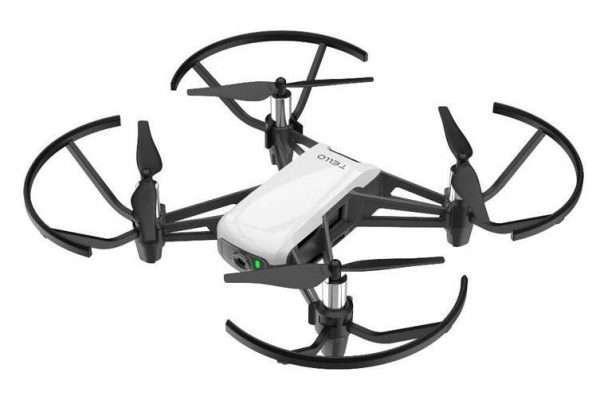 Ryze Powered By DJI Tello Drone - White - Kid's Camera Co.jpg
