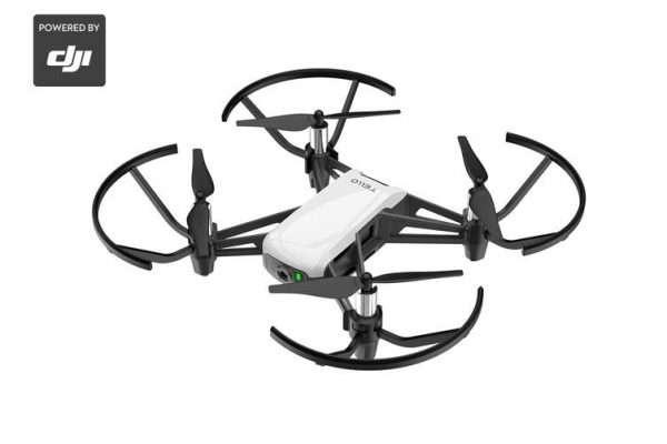 Ryze Tech Tello Drone Powered by DJI - White - Kid's Camera Co.jpg