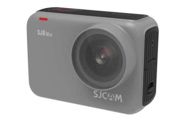 SJCAM SJ9 MAX 4K 30 FPS IPS Touch Display Waterproof Wireless Charge - Kid's Camera Co.jpg