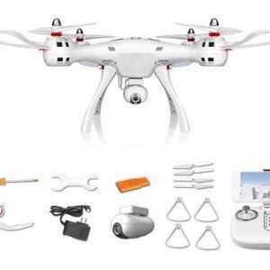 SYMA X8 Pro GPS Brushed RC Drone Quadcopter RTF WiFi FPV 720P Camera / Altitude Hold / One Key Return - Kid's Camera Co.jpg