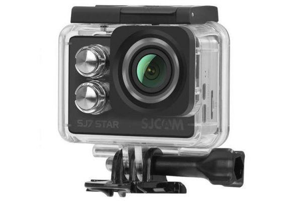 Sjcam Sj7 Star 4k 30fps Wide Angle Wi-Fi Action Sports Camera - Kid's Camera Co.jpg