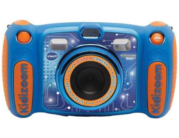 VTech Kidizoom Duo 5MP Camera (Blue) - Kid's Camera Co.jpg