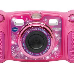 VTech Kidizoom Duo 5MP Camera (Pink) - Kid's Camera Co.jpg