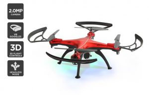 Viper-X Drone with VR Headset - Kid's Camera Co.jpg