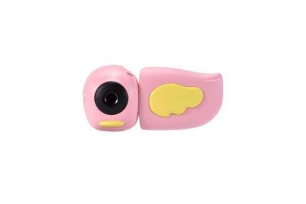 Kids Handheld Mini Digital Video Camcorder - Pink - Kids Camera Co. Australia